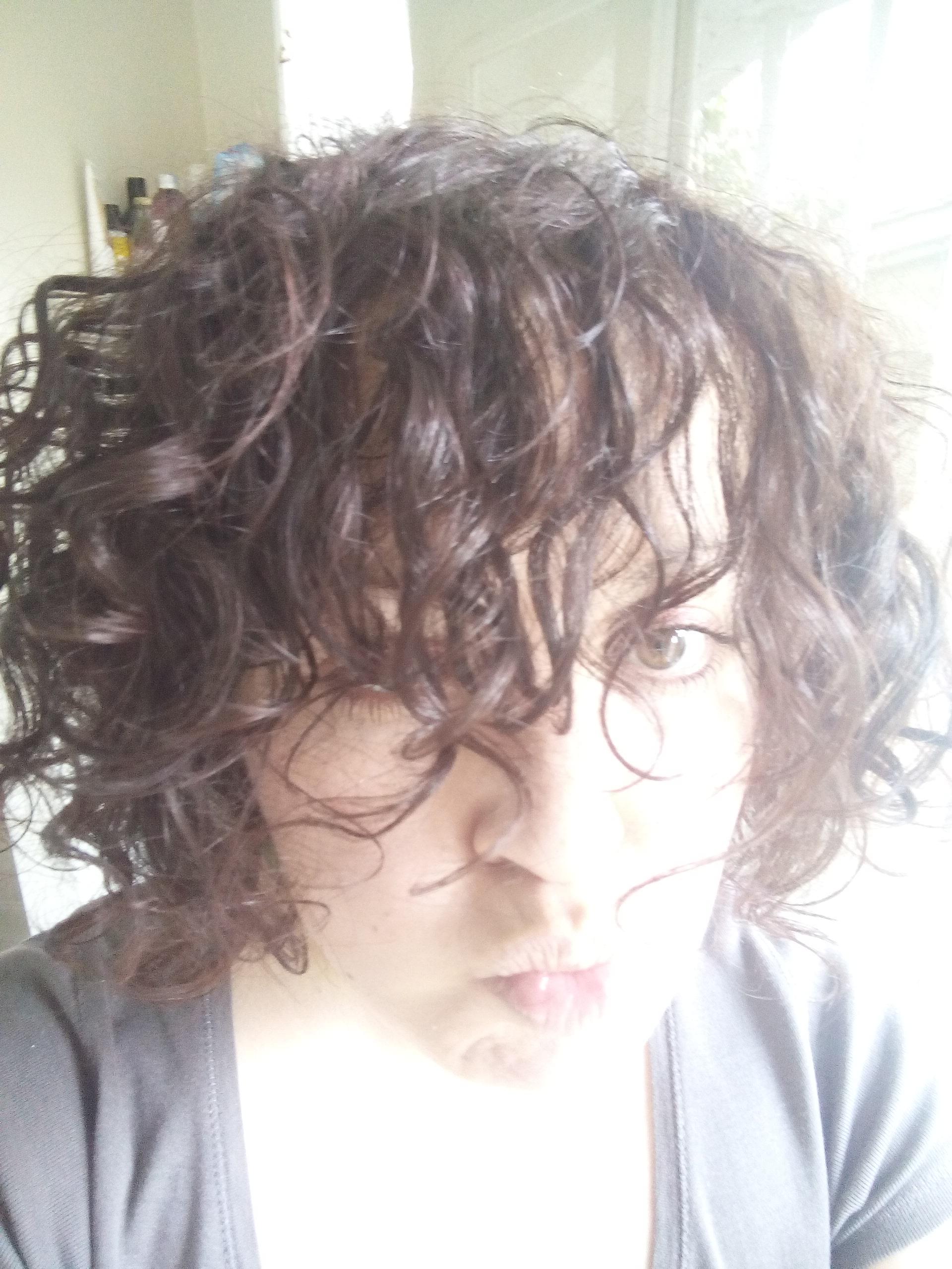 La chute des cheveux à la gastrite